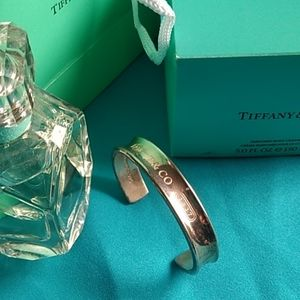 Tiffany & Co. Jewelry - Tiffany Cuff